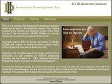 Innovative Development, Inc.
