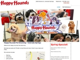 Happy Hounds Pet Grooming