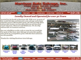 Harrison Auto Salvage